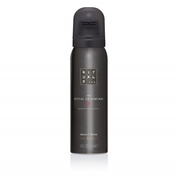 Shave Foam 50 ml