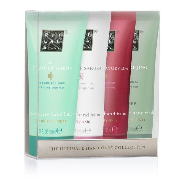 Rituals - The Ultimate Handcare Collection Set
