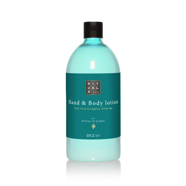 Hand & Body Lotion Refill